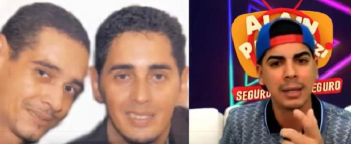 Alain El Paparazzi Cubano revela la verdad detrás de la muerte del hermano de Paulito FG