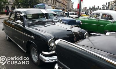 Almendrones, carros, autos, antiguos cubanos