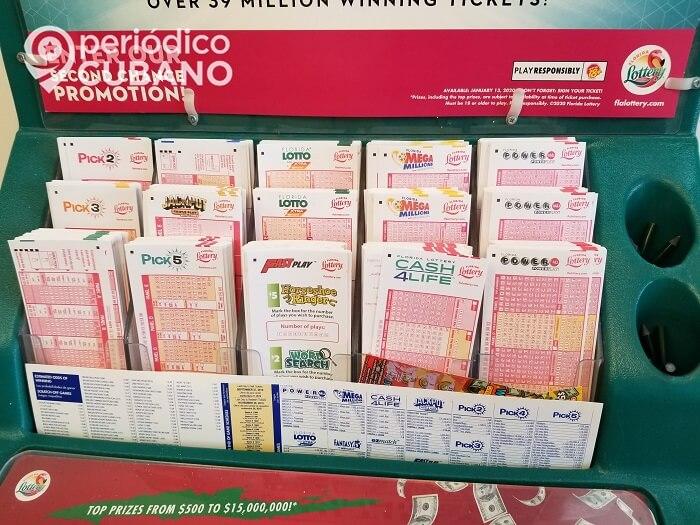 Anciana cubana es estafada cuando ayuda a cobrar un premio de lotería en Hialeah