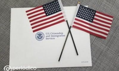 ¿Buscas la naturalización en EEUU?, conoce los actos ilegales que suspenderían este proceso