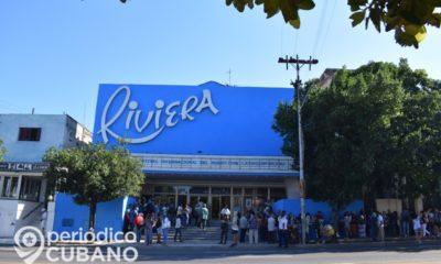 Cines cubanos abren sus puertas a media capacidad en la fase dos