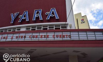 Convocan a una manifestación popular frente al cine Yara en rechazo a la brutalidad policial en Cuba