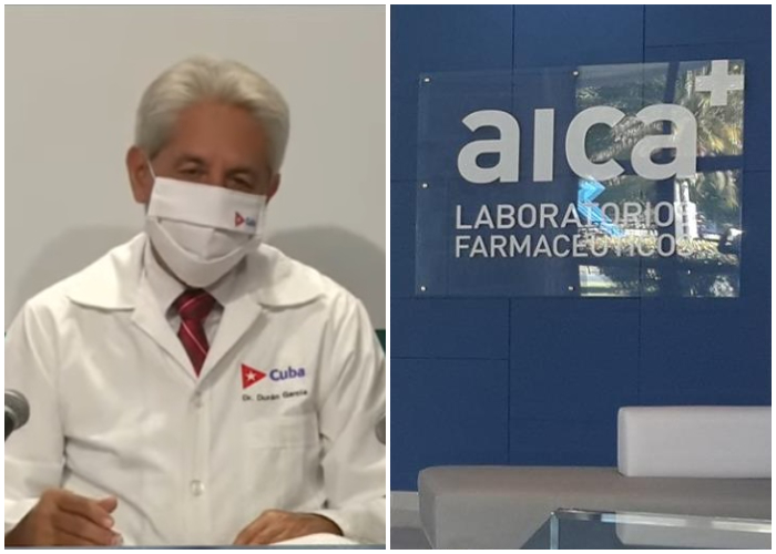 Laboratorios AICA