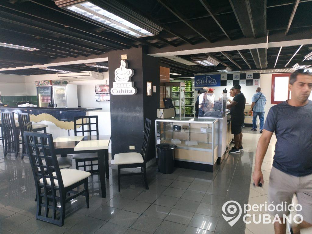Cuba permite la reapertura de bares, restaurantes y cafeterías, pero con limitaciones