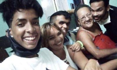"""El Kende es liberado tras cuatro días de arresto por """"propagación de epidemia"""""""