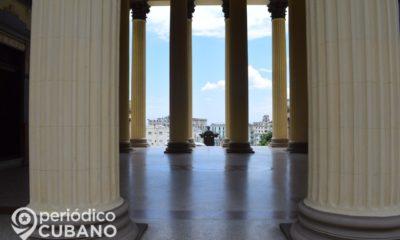 El QS World University Rankings ubica a la Universidad de La Habana en el puesto 498 a nivel mundial