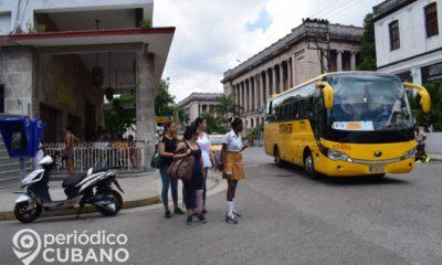El nuevo curso escolar en Cuba iniciará en noviembre