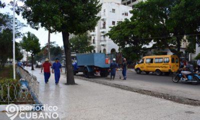 El plan de regreso a la normalidad de Cuba contempla que los trabajadores sigan en la casa
