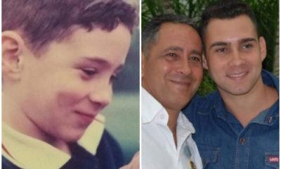 """Elián González, """"el niño balsero"""", será padre a sus 26 años"""
