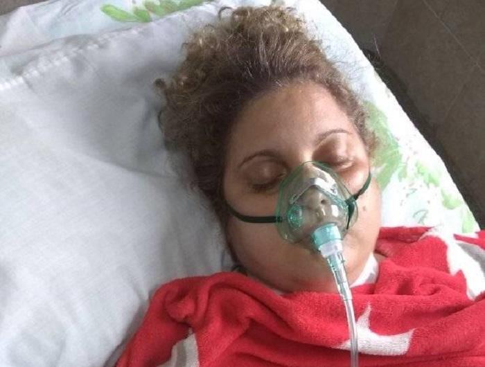 Empeora la salud de cubana que necesita visa humanitaria para un tratamiento de cáncer