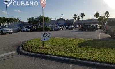 En Florida más de 60.000 personas han dado positivo a coronavirus