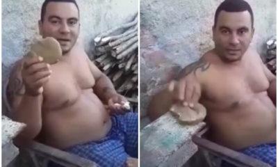 """Gobierno de la Isla envía paniqueque """"duro"""" como alimento para los niños cubanos"""