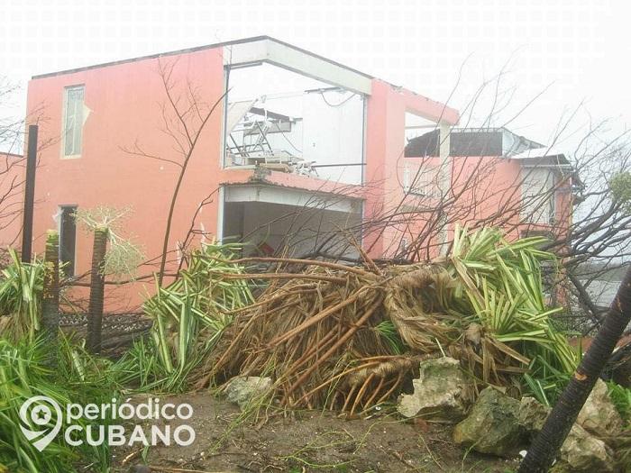 Expertos advierten que Sancti Spíritus podría ser azotada por un huracán este año