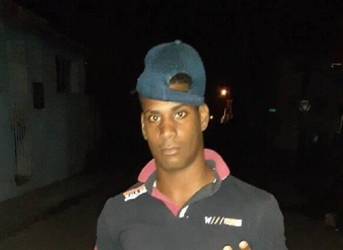 Gobierno cubano intenta difamar al joven asesinado por policías en Guanabacoa