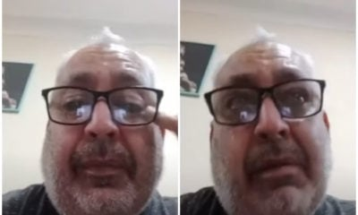 Juan Carlos El Gordo da la cara y confiesa lo que ha sufrido por culparlo de ser Guerrero Cubano