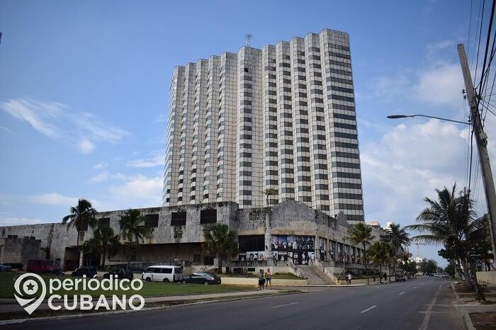La hotelera Meliá anuncia medidas preventivas para sus hoteles en Cuba