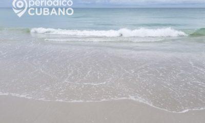 Las playas de Cienfuegos están abiertas, pero no para los cuentapropistas