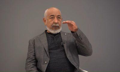Leonardo Padura está en la lista de candidatos al Premio Nobel de Literatura