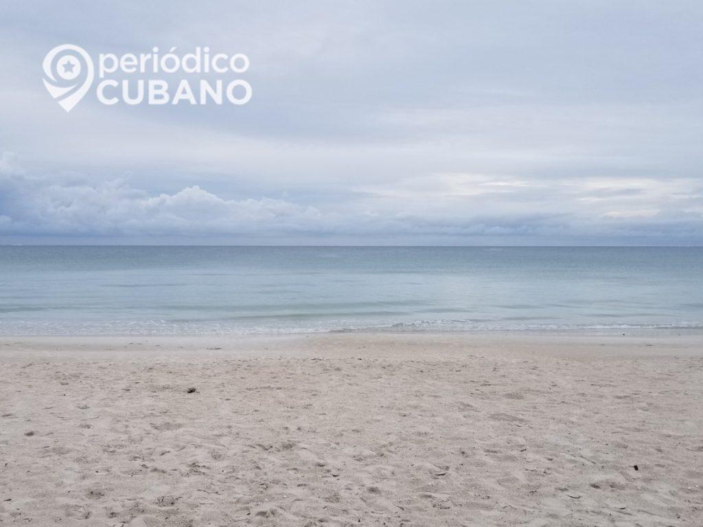 Los cubanos ya pueden bañarse en Varadero, no hace falta un amigo coronel