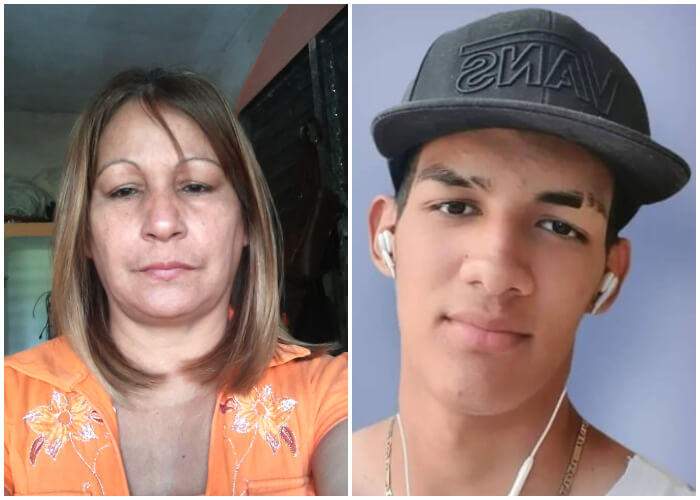 Madre del joven cubano asesinado en el servicio militar exige una investigación