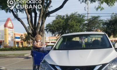 Miami ordena el uso obligatorio de la mascarilla para evitar el coronavirus