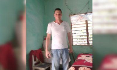 Preso político y miembro de la UNPACU es liberado tras 5 años de cárcel.