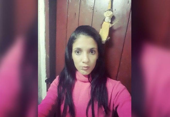 Opositora cubana acusada de propagar la pandemia