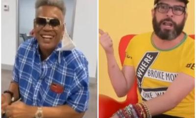 Otaola reacciona a entrevista de Univista a Victor Mesa