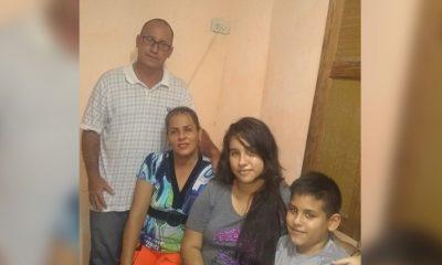 Liberan a Ramón Rigal, el pastor encarcelado por educar a sus hijos en casa