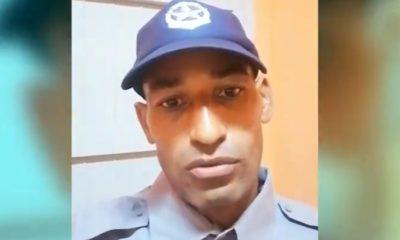 Presunto policía cubano arremete contra quienes denuncien la escasez de alimentos en Cuba