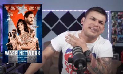 Ultrack explota ante el estreno de la película La Red Avispa