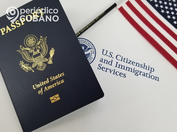 USCIS anuncia nueva medida para impedir autorización de empleo a migrantes ilegales