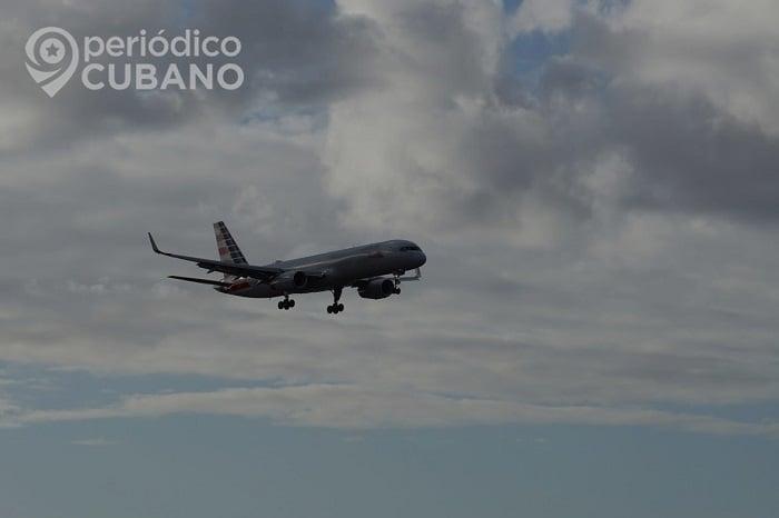Reprograman vuelo La Habana-Madrid cancelado por Cubana de Aviación