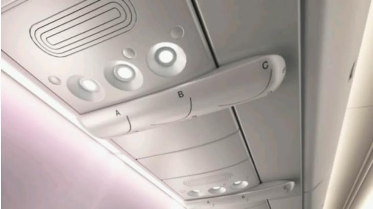 El nuevo dispositivo AirShield
