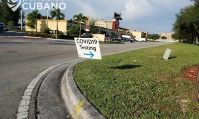 Florida arroja más de 3.200 casos de COVID-19 en las últimas 24 horas
