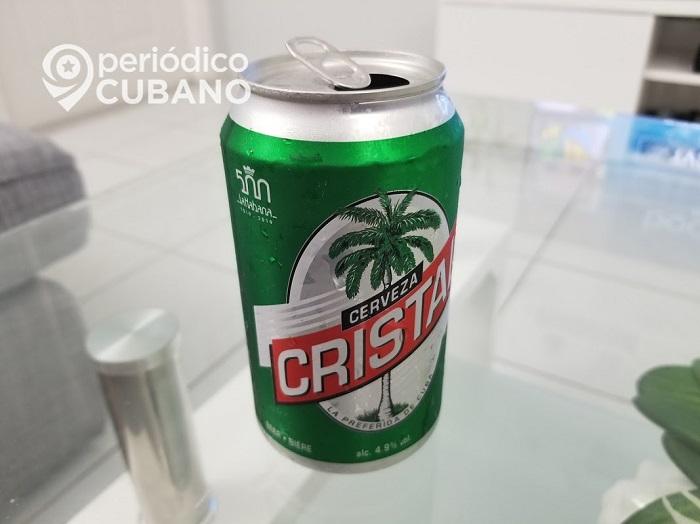 Podrá faltar comida y medicamentos en Cuba, pero no la cerveza