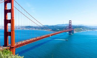 puente de California
