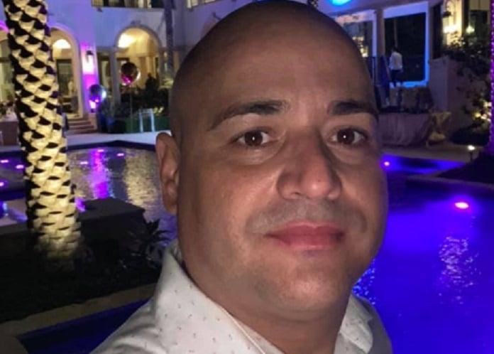 Andy Vázquez