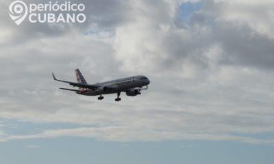 Apertura de Fronteras El 15 de agosto se reanudan los vuelos a Cuba