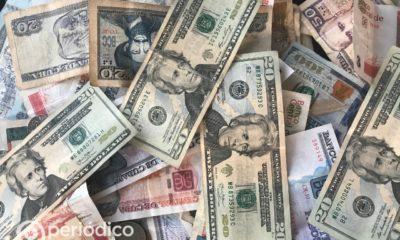 Bancos cubanos reportan un aumento del 195% en el depósito de cuentas en dólares