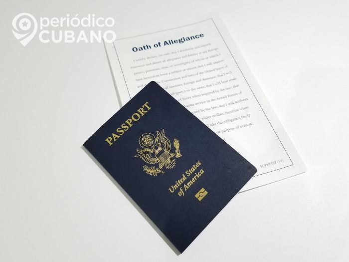 ¿Cómo se preparan los cubanos para el examen de ciudadanía americana?