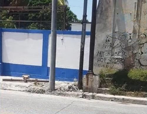 Estatal eléctrica daña tubería en La Habana y deja más de mil viviendas sin gas