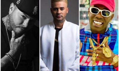 Chacal, Yakarta y Chocolate MC graban nuevo videoclip