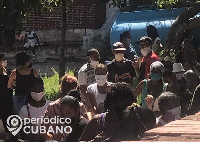 Cierran cuadras en La Habana por rebrote de COVID-19, autoridades piden más disciplina