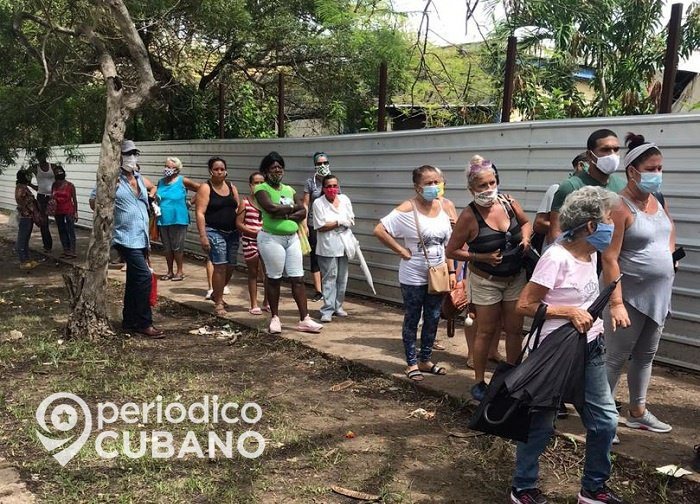 7 revendedores y coleros arrestados en Mayabeque