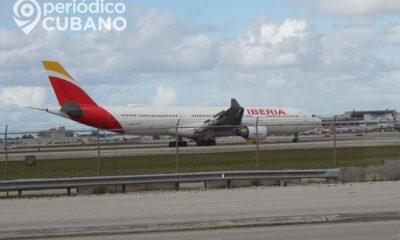Consulado de España confirma un nuevo vuelo a Cuba operado por Iberia