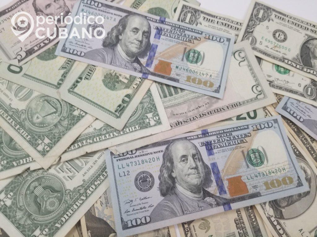 Cuba elimina la penalización del 10% al dólar estadounidense