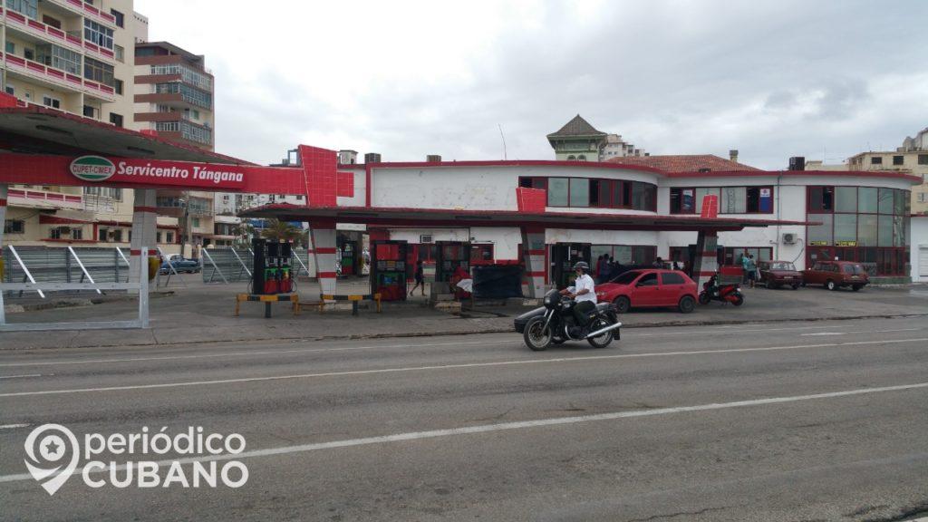 Cuba es el país con el acceso más caro a la gasolina