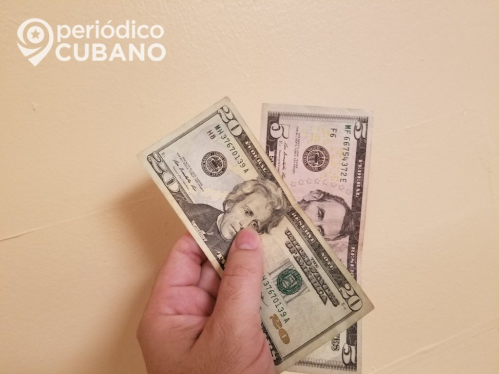 Cubanos pueden recibir remesas de hasta 1.000 dólares vía Correos de Cuba