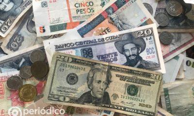 """Díaz-Canel promete la unificación monetaria """"en el menor tiempo posible"""""""